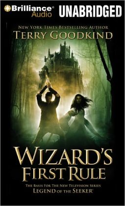 Wizard's First Rule (Sword of Truth Series #1)
