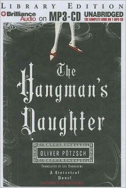 The Hangman's Daughter (Hangman's Daughter Series #1)