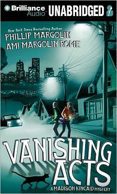 Vanishing Acts (Madison Kincaid Series #1)