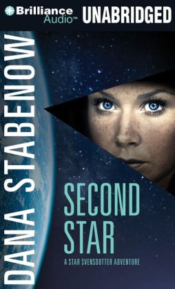 Second Star (Star Svensdotter Series #1)