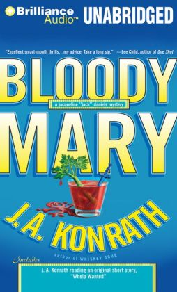 Bloody Mary (Jacqueline