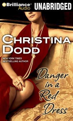 Danger in a Red Dress (Fortune Hunter Series #4)