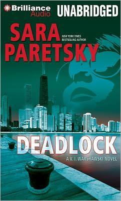 Deadlock (V. I. Warshawski Series #2)