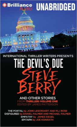 The Devil's Due and Other Stories: The Devil's Due, The Portal, Disfigured, Empathy, and Epitaph