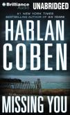 Book Cover Image. Title: Missing You, Author: Harlan Coben
