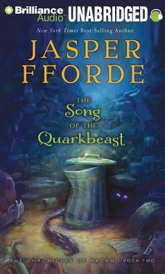 The Song of the Quarkbeast : Library Edition