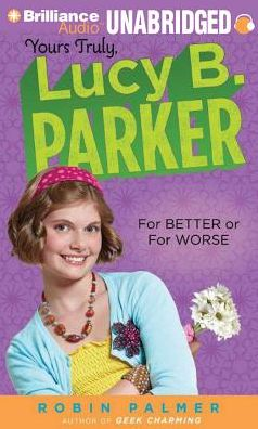 Yours Truly, Lucy B. Parker