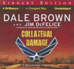 Collateral Damage (Dreamland Series #14)