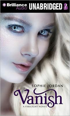 Vanish (Firelight Series)
