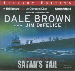 Satan's Tail (Dreamland Series #7)