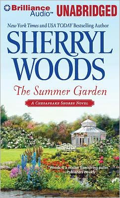 The Summer Garden (Chesapeake Shores Series #9)
