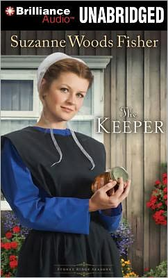 The Keeper (Stoney Ridge Seasons Series #1)