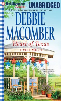Heart of Texas, Volume 2: Caroline's Child and Dr. Texas