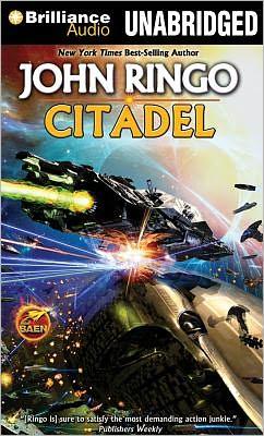 Citadel (Troy Rising Series #2)