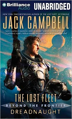 Dreadnaught (Lost Fleet: Beyond the Frontier Series #1)