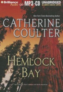 Hemlock Bay (FBI Series #6)