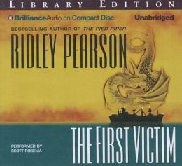 The First Victim (Boldt and Matthews Series #6)
