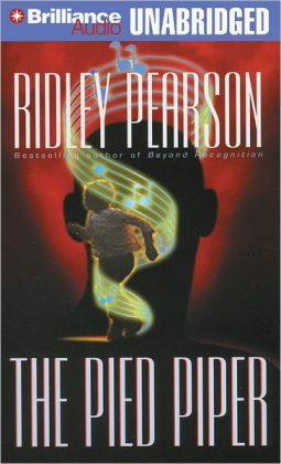 The Pied Piper (Boldt and Matthews Series #5)