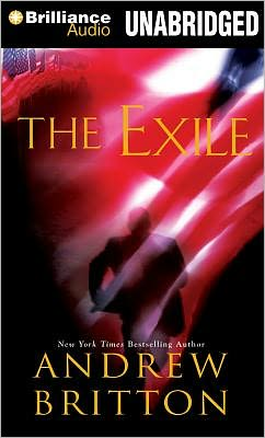 The Exile (Ryan Kealey Series #4)