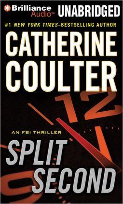 Split Second (FBI Series #15)