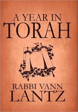A Year in Torah