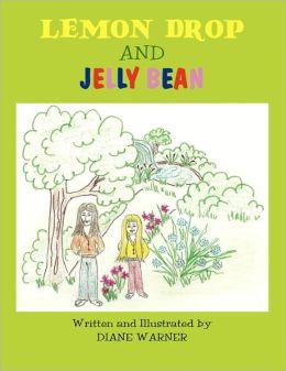 Lemon Drop And Jelly Bean