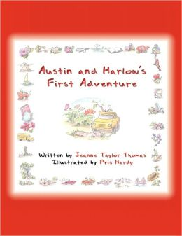 Austin and Harlow's First Adventure