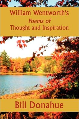 William Wentworth's Poems Of Thought And Inspiration