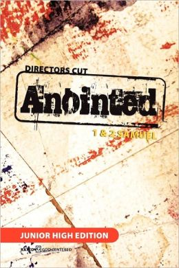 Director's Cut Anointed