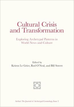 Cultural Crisis and Transformation: Exploring Archetypal Patterns in World News and Culture