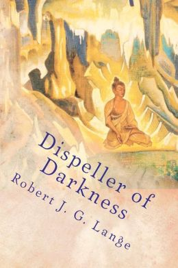 Dispeller of Darkness: A Dechen Zoban Mystery II