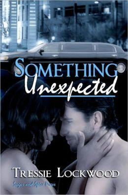 Something Unexpected (Interracial Erotic Romance)
