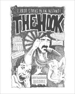 The Hook: The Recordings of FRANK ZAPPA Volume Four 1973-1974 (B&W Edition)