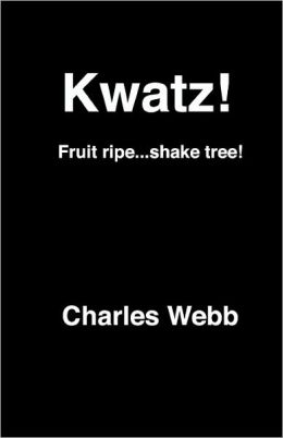 Kwatz!: Fruit ripe... shake Tree!