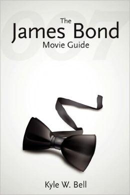 The James Bond Movie Guide