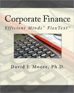 Efficient Minds Flextext - Corporate Finance