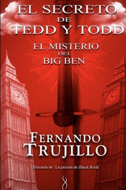 El misterio del Big Ben (blanco y negro) (The Big Ben Mystery - White and Black)