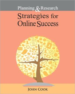 Planning and Research Strategies for Online Success