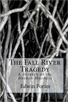 book cover for Fall River Tragedy