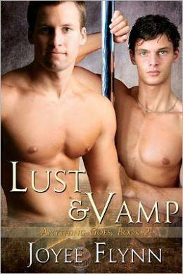 Lust & Vamp