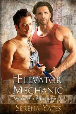 The Elevator Mechanic: Workplace Encounters