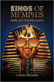 Kings of Memphis: Elvis and Tutankhamen
