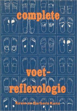 Complete Voet-Reflexologie