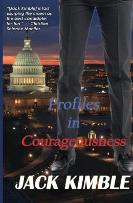 Profiles in Courageousness