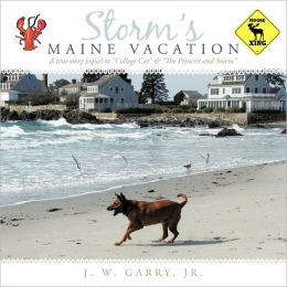 Storm's Maine Vacation