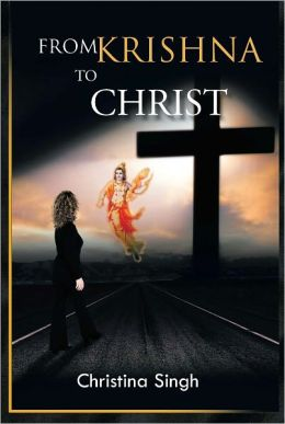 FROM KRISHNA TO CHRIST