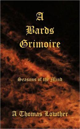 A Bards Grimoire