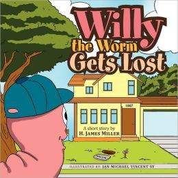Willy The Worm Gets Lost