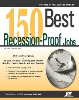 150 Best Recession-Proof Jobs