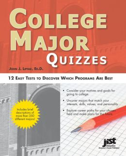 College Major Quizzes